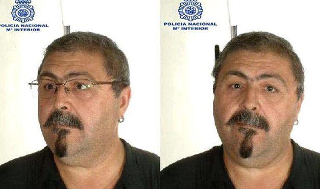 El asesino Rafael Robles García falleció de un disparo cuando huía de la Guardia Civil en Plasencia