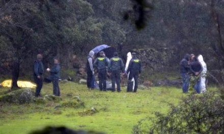 Las pruebas de balística determinarán si Rafael Robles es el asesino de un joven de Toledo de 28 años