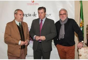 La Diputación de Cáceres aumenta más de un 11% el presupuesto destinado a Turismo para el año 2014