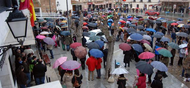 Las pruebas de balística confirman que el asesino de Badajoz mató también al joven de Toledo