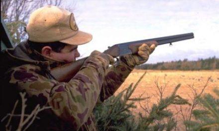 Ecologistas en Acción habilita un registro para que los no cazadores reivindiquen sus derechos