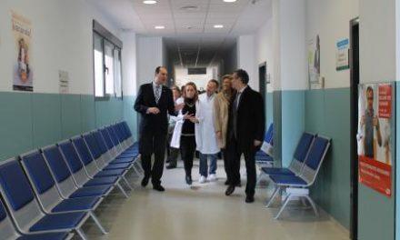 Carrón supedita la construcción de un centro de especialidades en Valencia a un acuerdo con Portugal