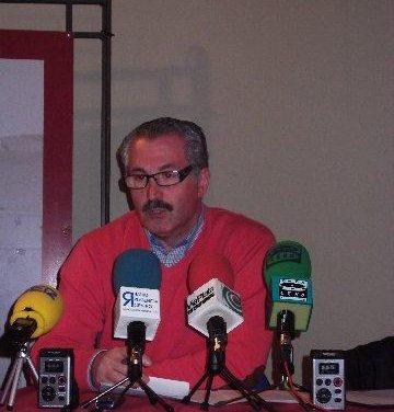 El edil de Interior de Plasencia agradece el operativo para capturar al delincuente Rafael Robles