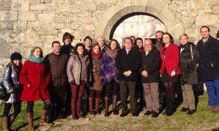 El PP de Extremadura destaca la importancia del desarrollo del Parque Cultural de Sierra de Gata