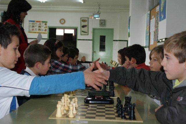 La localidad de Moraleja acogerá el domingo la fase zonal de Ajedrez JUDEX en la Casa Toril