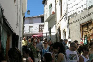 El Ayuntamiento de Hervás comienza a preparar la XII edición de «Conversos» con una reunión este jueves