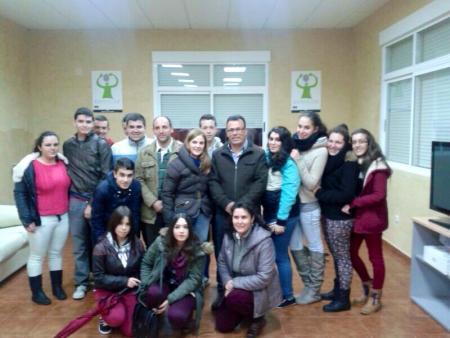 Los Espacios para la Creación Joven de Piornal y Cabezuela del Valle se suman a los centros de la red rural