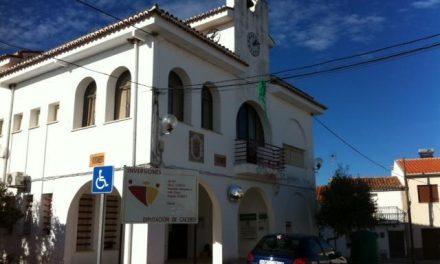 La localidad de Cedillo continúa con los preparativos para la fiesta tradicional del Domingo Gordo