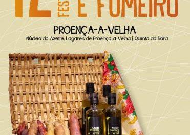 Proença a Velha celebrará este fin de semana un festival para promocionar el aceite y los embutidos