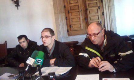 IU Plasencia no cree que el desdoblamiento de la carretera de Montehermoso sea una prioridad