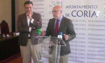 Agricultura y Desarrollo Rural invierte más de 5 millones de euros en mejoras de vías pecuarias de Coria