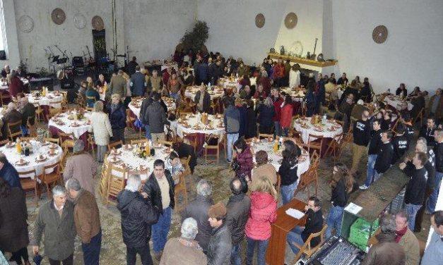 Marvão prepara dos nuevas quincenas gastronómicas para atraer a los visitantes españoles