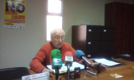 Los regantes del Tajo se manifestarán el día 26 en Badajoz en contra del «tarifazo eléctrico»