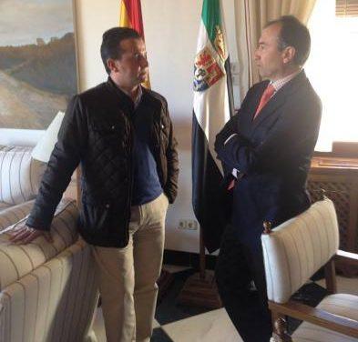 El Ayuntamiento de Moraleja demanda 30.000 euros para ayudas de emergencia social al Gobierno de Extremadura