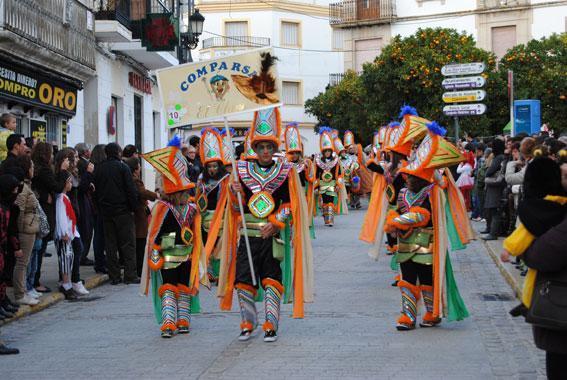 El Ayuntamiento de Valencia de Alcántara adjudica la caseta de carnavales por 1.100 euros