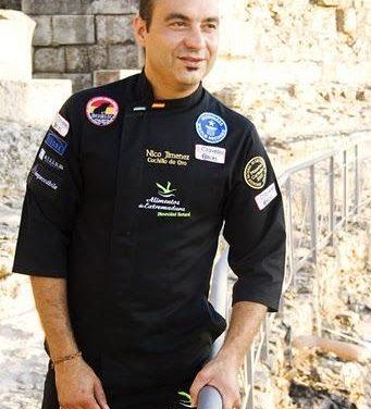 ASECOC realizará una jornada formativa culinaria con el cortador de jamón Nico Jiménez