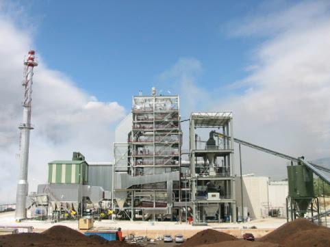 La asociación Aerex lanza un proyecto que pretende incentivar la creación de mil empleos en la biomasa