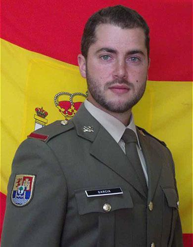 El militar español fallecido en un accidente de tráfico en Líbano tenía 25 años y era natural de Zafra