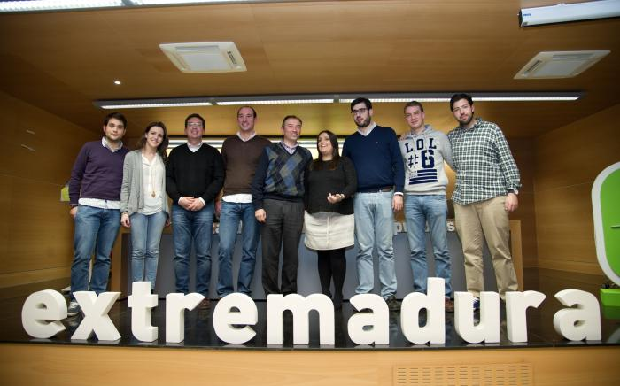Más de 200 jóvenes de Nuevas Generaciones del PP de Extremadura asisten a la II Intermunicipal