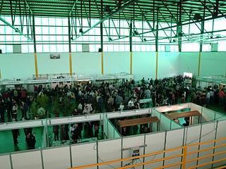 Acehúche calcula que más de 6.000 personas visitarán la X Feria Internacional del Queso de Cabra