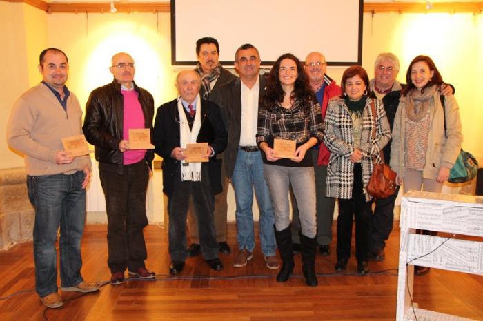 El VII Certamen Literario de Cartas de Amor de San Vicente de Alcántara otorga 1.150 euros en premios
