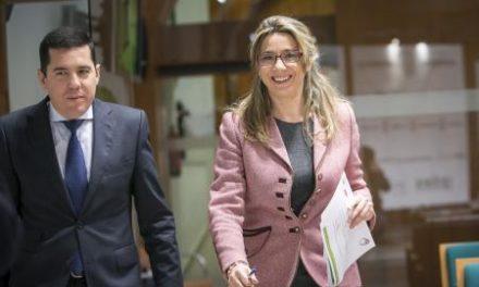 Extremadura estudia interponer el quinto recurso de inconstitucionalidad contra la reforma energética