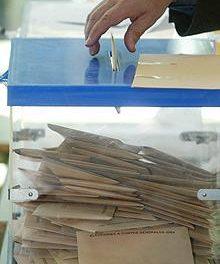 Los resultados electorales se transmitirán a través de dispositivos PDA y se centralizarán en Badajoz