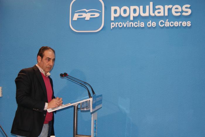 Sánchez Duque asegura que el PP en Europa permitirá consolidar la recuperación económica