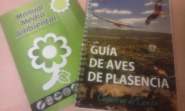 """La Guía de Aves de Plasencia """"Birding in Plasencia"""" incluye 51 especies diferentes de la ciudad y su entorno"""