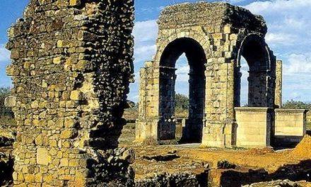 Ademoxa organiza una ruta de senderismo el día 16 para visitar las ruinas romanas de Cáparra