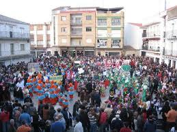 El Ayuntamiento de Moraleja contempla posponer los desfiles de Carnaval debido al mal tiempo