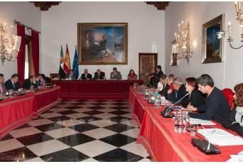 Diputación Provincial de Cáceres cede dos nuevos locales a la Asociación Down Cáceres