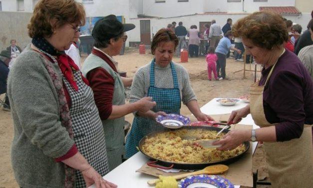 Moraleja organiza una cena con baile y humor para conmemorar el Día Internacional de la Mujer