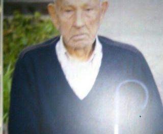 Encuentran el cadáver del anciano desaparecido en Valencia de Alcántara en el paraje de Cancho Lobo
