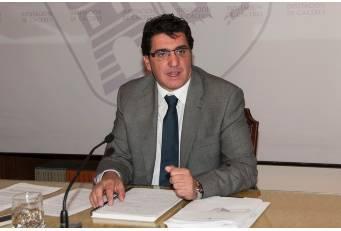 Diputación de Cáceres aprueba destinar 663.000 euros a ayudas sociales y cooperación internacional