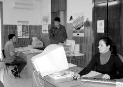 La Agencia de Desarrollo Local de Don Benito cuenta con 2.238 currículos de demandantes en su registro
