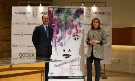 """El Instituto regional de la Mujer conmemora el 8 de marzo bajo el lema """"la igualdad es posible"""""""