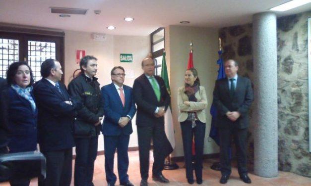 El acondicionamiento de la N-110 en el Valle del Jerte tendrá una inversión final de 25,6 millones de euros