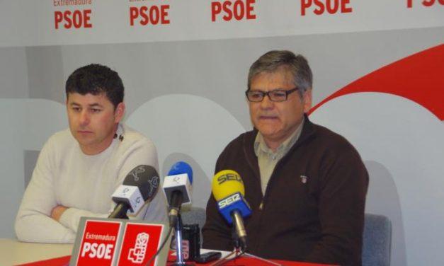 Ángel Cervigón niega las acusaciones del alcalde de Santa Cruz de Paniagua y defiende su gestión