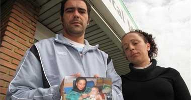 Los padres del bebé pacense infectado en el Hospital 12 de Octubre de Madrid declaran ante el fiscal