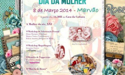 El concejo luso de Marvão conmemora el Día de la Mujer con un homenaje a las mujeres, charlas y talleres