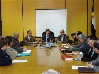 Fomento invertirá 9,2 millones en los Llanos para compensar el impacto de la autovía Cáceres-Trujillo