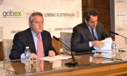 """Economía califica de """"rotundo éxito"""" la primera emisión de deuda de Extremadura"""
