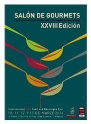 El Gobierno de Extremadura acompaña a 20 empresas extremeñas en el XXVIII Salón de Gourmets