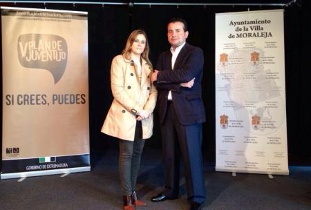 El VI Plan Local de Juventud del Ayuntamiento de Moraleja contempla una veintena de actividades