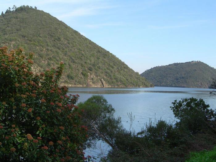 Agricultura somete a información pública el deslinde de una vía pecuaria en Santiago de Alcántara
