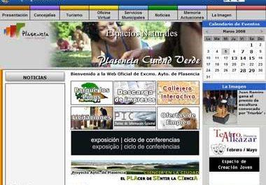 El Ayuntamiento de Plasencia publicará las sentencias de los maltratadores en su web