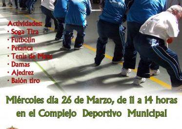 Unos 300 deportistas de diez localidades participarán en Moraleja en los XXX Juegos del Deporte Especial