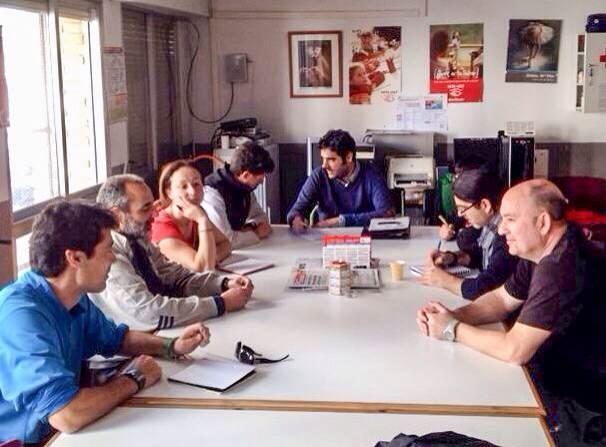 La concejalía de Deportes de Plasencia prepara la II Olimpiadas Escolares para los días 4 y 5 de junio