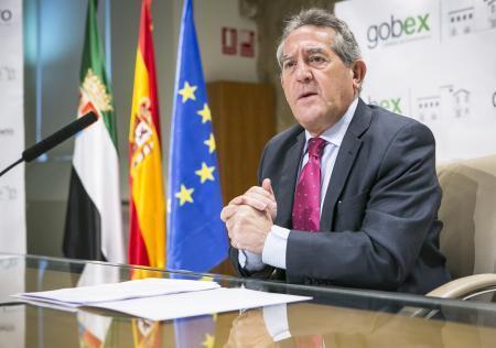 Los resultados de la consolidación fiscal explican la confianza de los mercados en Extremadura